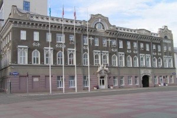 """Саратовская """"радаевщина"""""""