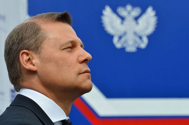 Генпрокурор назвал доходы главы «Почты России» «откровенной наглостью»