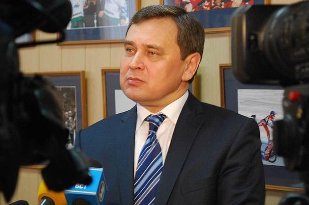 Главу избиркома Башкирии хотят лишить докторской