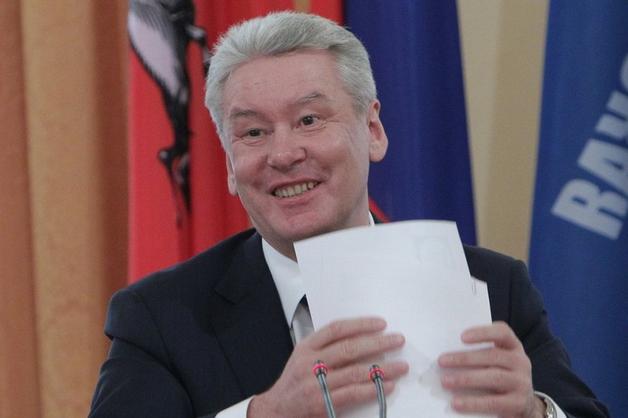 Собянин распорядился уволить руководителей управы района Ново-Переделкино
