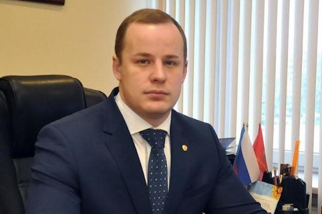 Глава Кстовского района Нижегородской области арестован за взятку