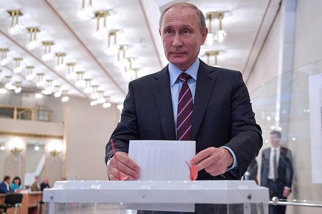 В Кремле посчитали выборы поводом для смены сразу нескольких губернаторов