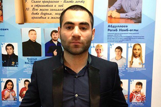 В Челябинске убили активного представителя азербайджанской диаспоры