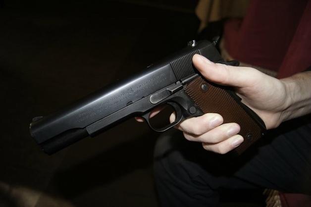 В Челябинске возбуждено уголовное дело после стрельбы, устроенной коллекторами