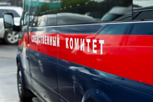 СКР пришел с обысками в администрацию Невского района Петербурга