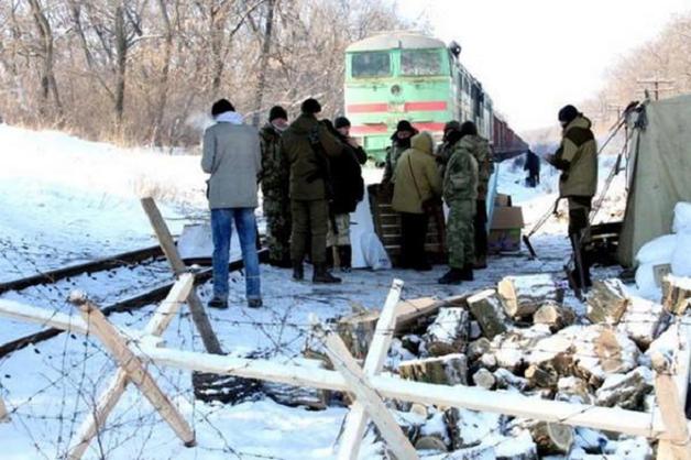 Блокада ОРДЛО. За что простые люди ненавидят официальный Киев