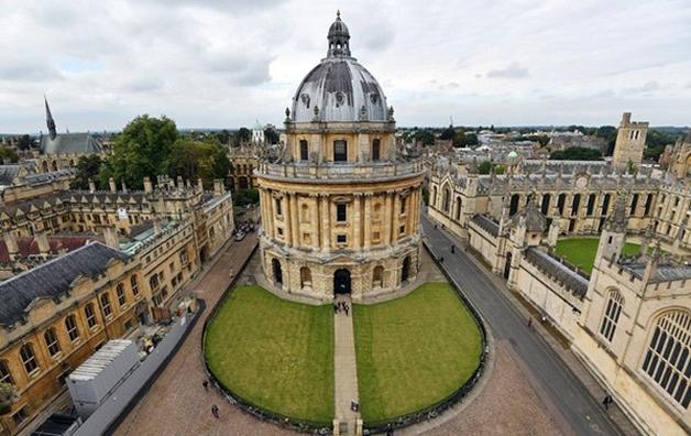 Украинец провернул масштабное мошенничество с Оксфордским университетом