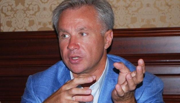 Косюк хочет «сорвать» земельный банк в 550 тысяч га