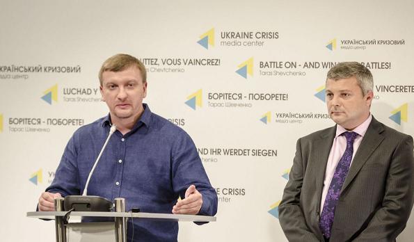 На экс-зама Павла Петренко НАПК составлен протокол о коррупции