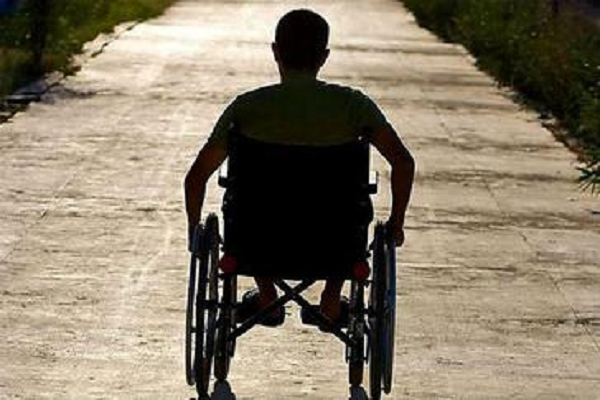 Соцзащита по-собянински, или Как московские чиновники 1 млрд. руб. на инвалидах заработали