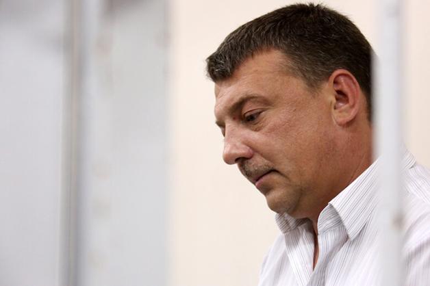 Коррупционному делу офицеров СКР Максименко и Ламонова добавили еще $500 тысяч взятки