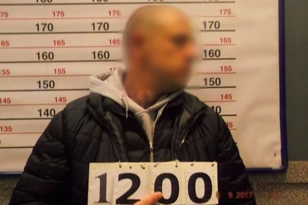 В Петербурге задержали спортсмена, пять лет назад ограбившего банкомат