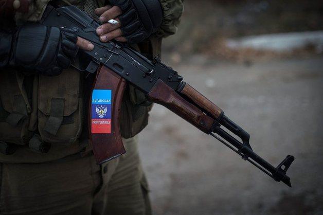 """Боевики """"ЛНР"""" считают провокацией открытие пункта пропуска """"Золотое"""""""