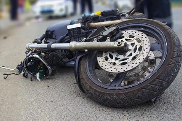 Сбивший насмерть в Москве мотоциклиста полицейский был пьян