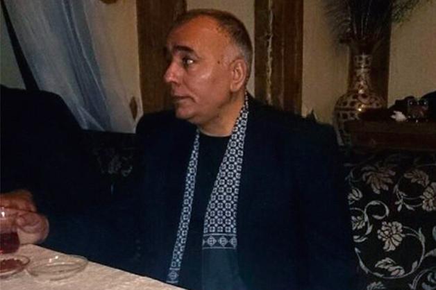«Вор в законе» Юнус Бакинский будет депортирован из России