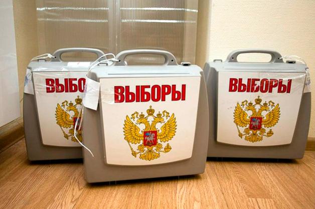 Место снятого из-за нарушений на выборах главы управы Ново-Переделкино занял его заместитель