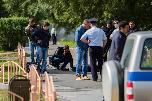 Задержанных после резни в Сургуте стали отпускать на свободу