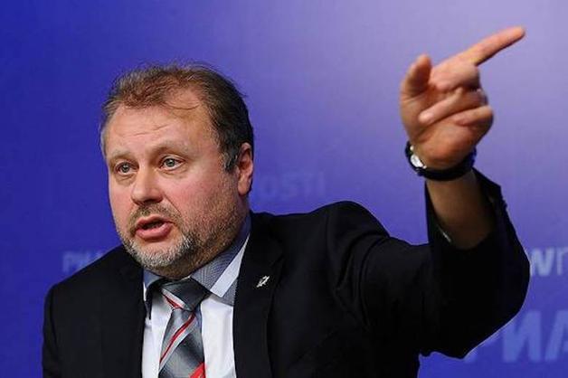 Замглавы ФСИН Коршунову вменяют хищение 1 млрд рублей