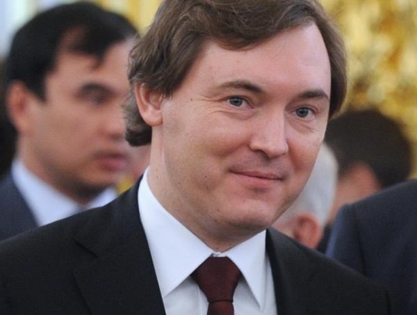Артур Ересько - агент ФСБ с украинскими корнями