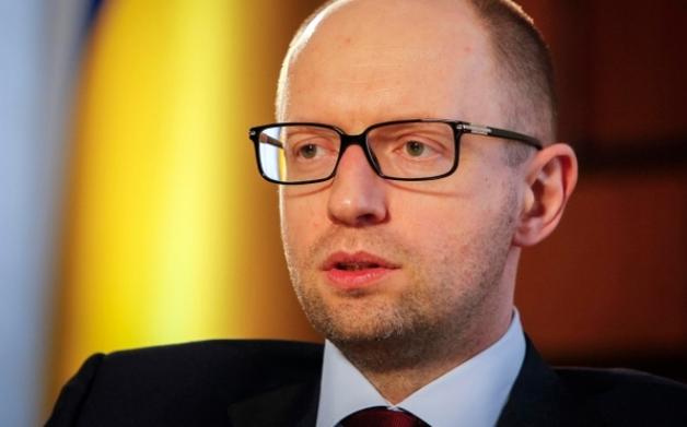 Российские криминалисты утверждают, что Яценюк воевал в Приднестровье