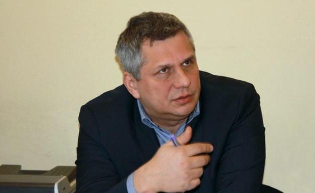Военная прокуратура пришла с обысками к Березникову