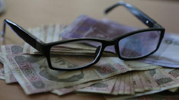 Где в Украине платят наибольшие зарплаты