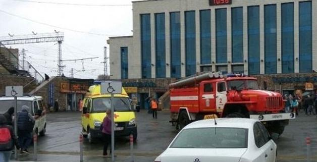 В российских городах возобновились анонимные звонки о минировании админзданий