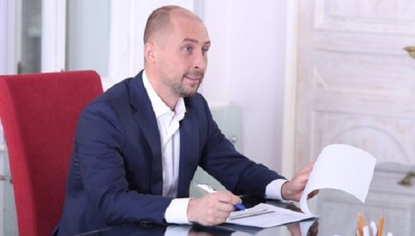 Владелец Glorax Development Андрей Биржин задержан при попытке покинуть РФ