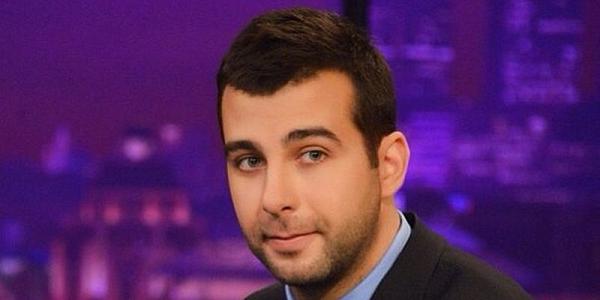 Ургант высмеял реакцию Соловьева на шутку о помете на росТВ