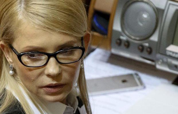 Новая-старая коалиция: как Тимошенко всех переиграла