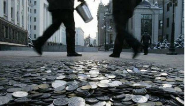 Долги крупнейших украинских бизнесменов в разы больше, чем запланировано получить от МВФ