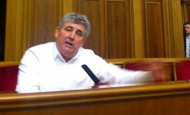 Буран не убедил нардепов: верховная рада дала согласие на задержание и арест одесского судьи-взяточника