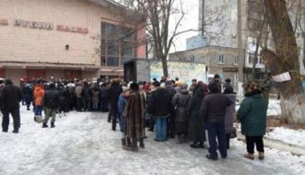Завтра в 08:00 начнется эвакуация жителей Авдеевки