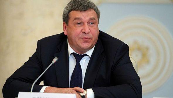 Игорь Албин и серые схемы Питерского строительства