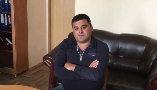 Из Украины выдворили 35-летнего «вора в законе», задержанного в Киеве