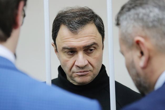 Жена бывшего замминистра Пирумова попросила вернуть ей изъятые при обыске деньги