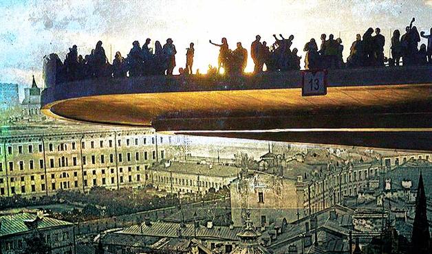 «Зарядье»: как один московский парк на четыре города променяли