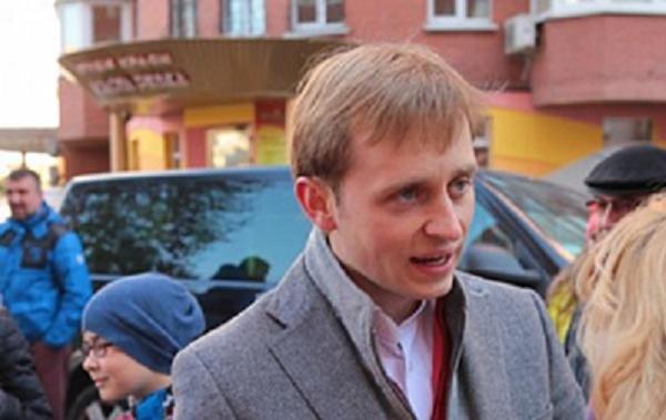 Суд арестовал часть фирм депутата Киеврады Крымчака