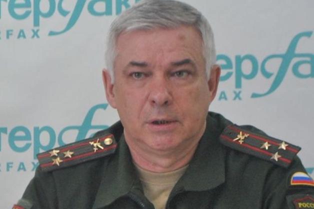 СК предложил прекратить уголовное дело в отношении бывшего военного комиссара Башкирии