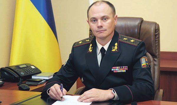 Семья начальника военного госпиталя во время АТО купила дом и участок под Киевом