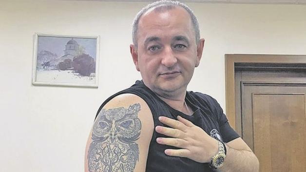 Бой за степлер. Как военный прокурор Украины забыл про 300 суицидов ради офиса