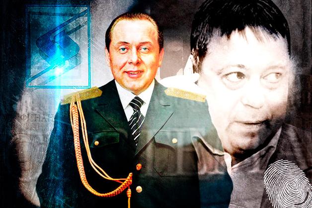 Арноша, адъютант Михася. Как солнцевский «авторитет» дослужился до топ-менеджера АФК «Система»