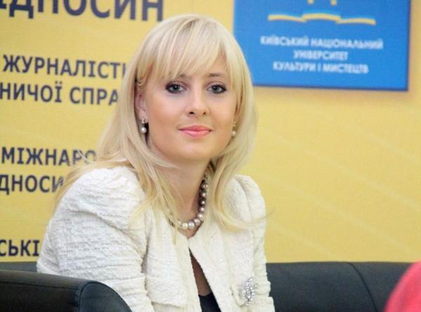 Инна Костыря: доктор воровских наук