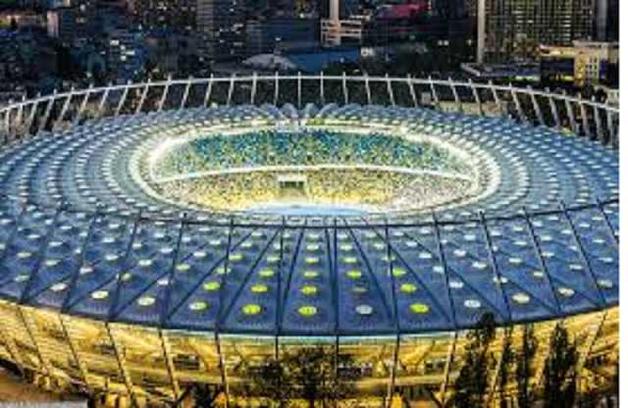 Футбольный матч в Киеве завершился смертельной трагедией