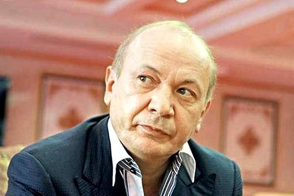 Юрий Иванющенко — причастен к гибели героев «Небесной сотни»