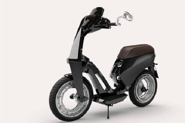 Разработанное «Роснано» Анатолия Чубайса чудо техники оказалось дороже обычного скутера в 10 раз