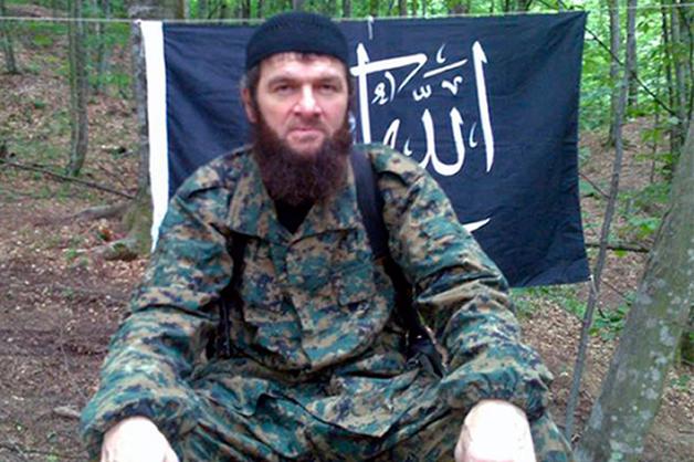 Спецслужбы раскрыли подробности гибели Доку Умарова