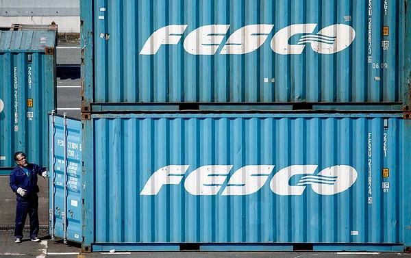 Пакет Зиявудина Магомедова в FESCO за полтора месяца подорожал на $58 млн