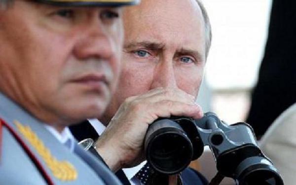 Идут на убой. Как Россия утилизирует своих боевиков