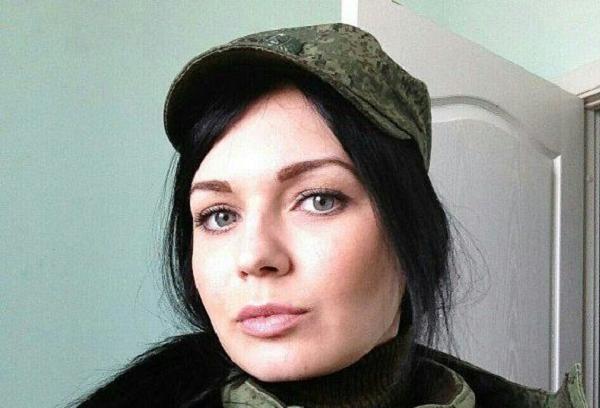 Обнародованы данные беременной террористки Ткачевой, которую убил наемник Мачете